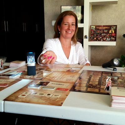 Bartha Hedvig - Bohema Games