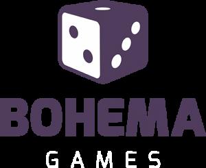 Felnőtt Társasok - Bohema Games logó